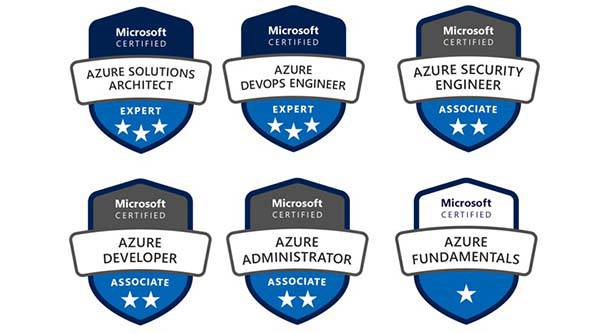 Microsoft Certification Training Courses